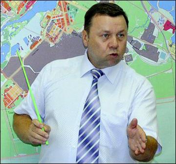 Владимир Тучков