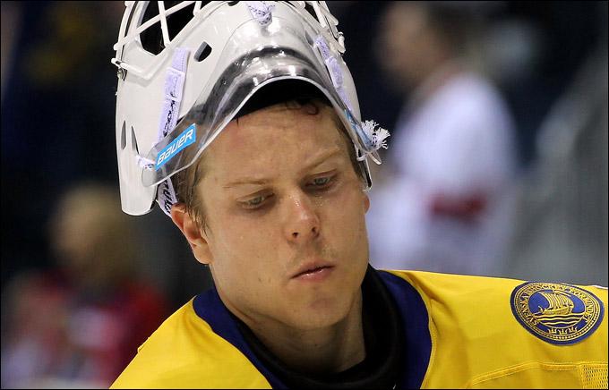"""""""В НХЛ ли, в КХЛ ли, но из чемпионата Швеции надо линять..."""""""