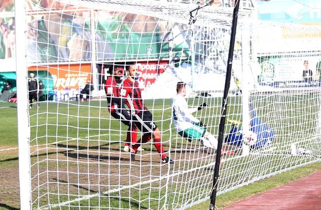 «Томь» выиграла впервые с сентября 2016-го года