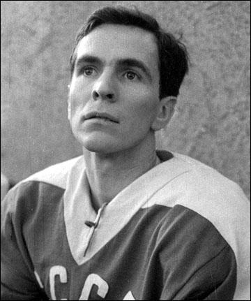 Виталий Давыдов, 1962 год