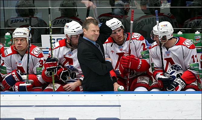 Пётр Воробьёв