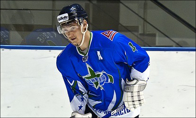 Вячеслав Козуб