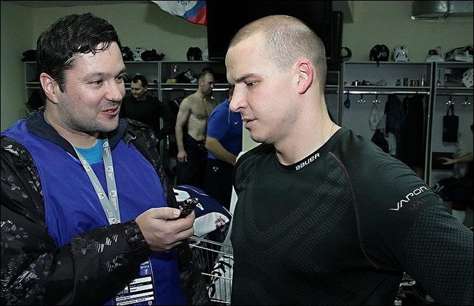 Максим Потапов