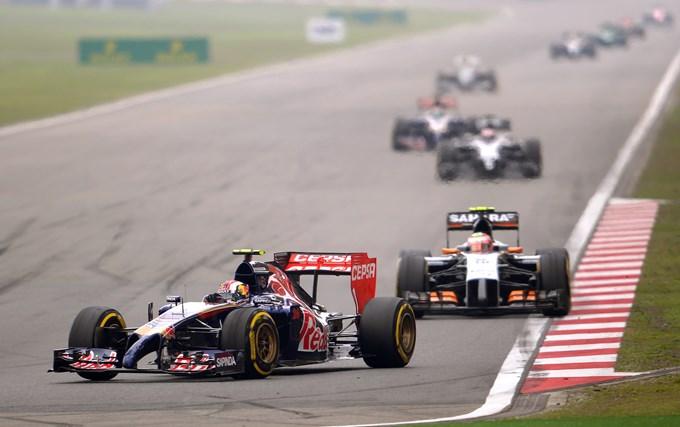 Новая Формула-1 не так страшна, как опасались