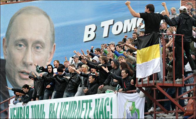 Однако же назначенные спонсоры не горели особо желанием выполнять распоряжение Владимира Путина и осыпать томичей манной небесной