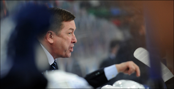 Владимир Голубович