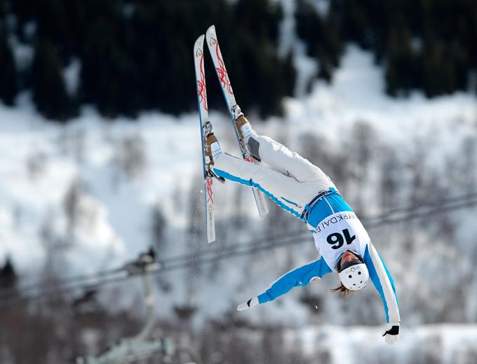 Вероника Корсунова – серебряный призёр чемпионата мира-2013