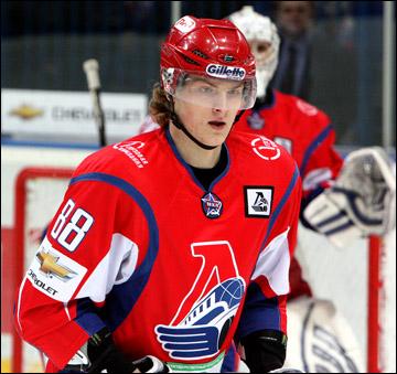 Олег Мисюль