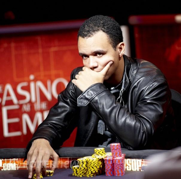 этого парня на WSOP-2011 вы не увидите