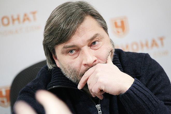 «Я лично советовал Игнашевичу не уходить из «Локомотива»