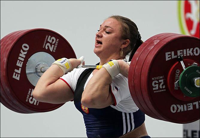 Светлана Каширина побеждает на всех без исключения турнирах, в которых принимает участие