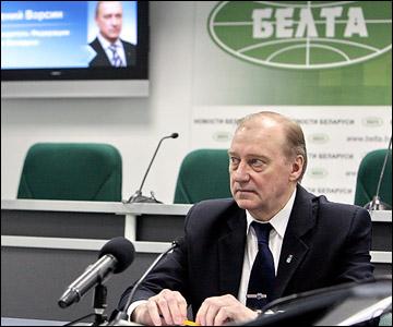 Евгений Ворсин