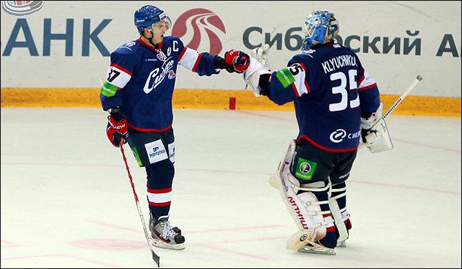 """Черников: """"туда-сюда"""" – это не наш хоккей"""