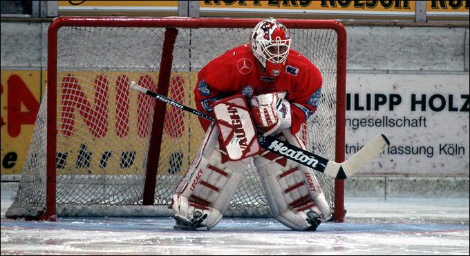 Петр Бржиза в чемпионате Германии, 1998 год