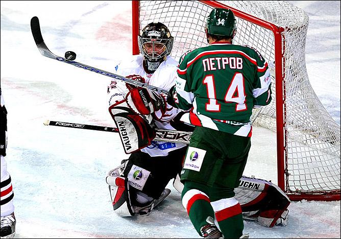 Олег Петров: возвращение к истокам