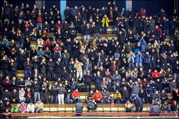 В Саратове хоккей любят и ценят