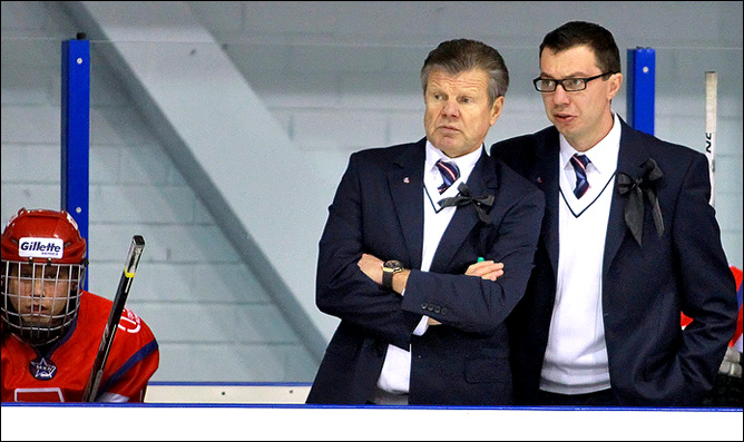 П. Воробьёв: комплектование новой команды уже идёт