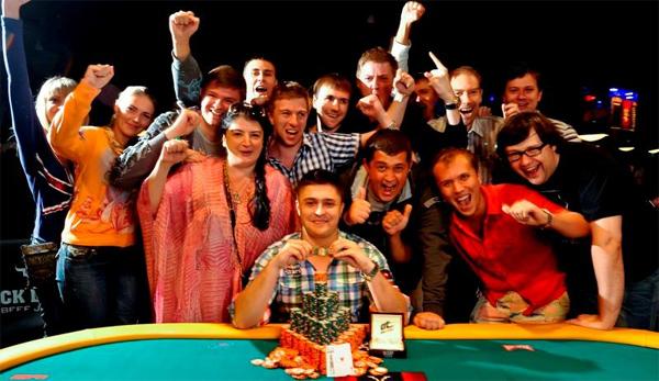 JokerTeam — команда звезд и команда-звезда (в активе — браслеты WSOP, EPT, WPT)