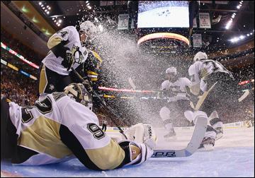 "Итоги сезона НХЛ. ""Питтсбург Пингвинз"""
