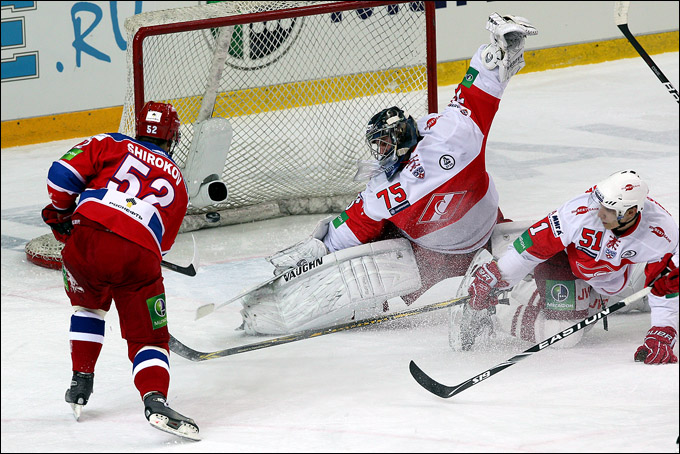 Сергей Широков