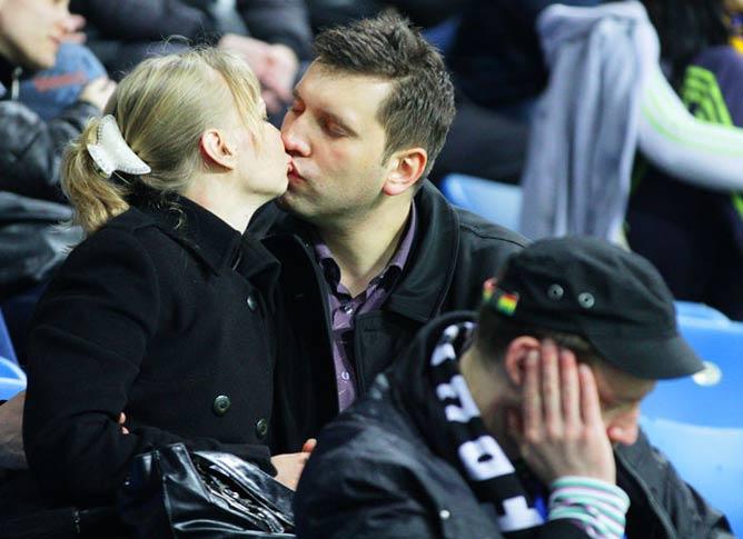Одесский поцелуй