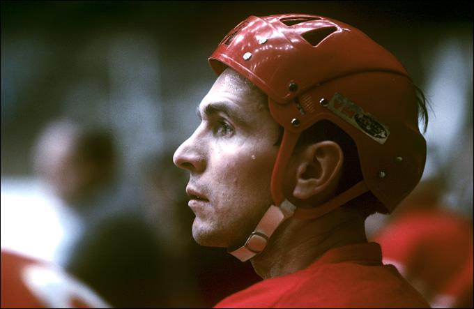 Виталий Давыдов и сборная СССР. 1972 год