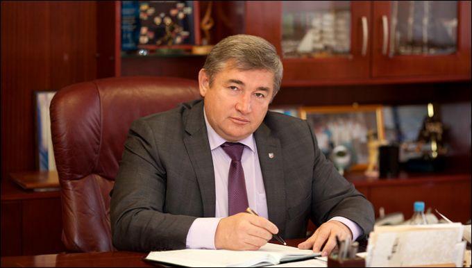 """Директор """"Нефтяника"""" Джамиль Насретдинов"""