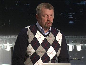 Сергей Гимаев: Одна из проблем молодых российских тренеров – отсутствие авторитета у игроков