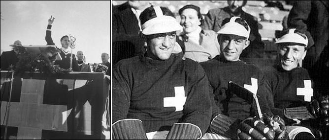 По итогам Олимпиады 1948 года