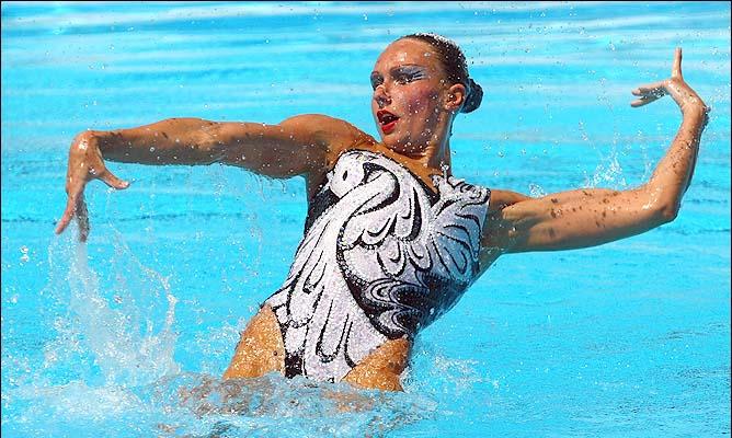 Наталья Ищенко