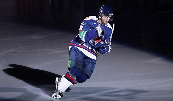 Алексей Угаров