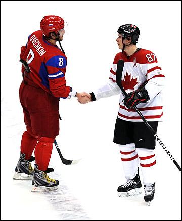 Россия или Канада?!