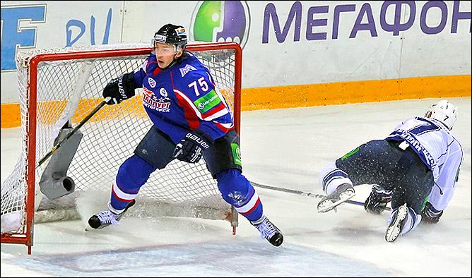 Якубов: мы серьёзно поработали в перерыве