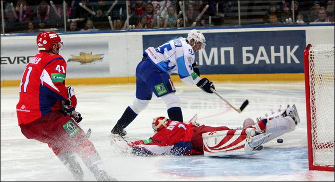 Дмитрий Кочнев. Фото 02.