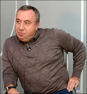 Андрей Сафронов знает, о чём говорит…