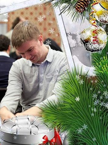 Дмитрий Стельмак
