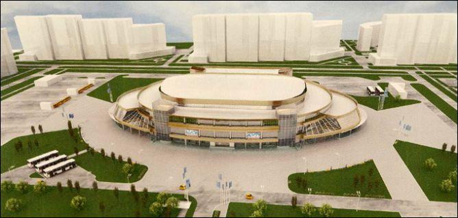 Доживёт ли нынешнее поколение тольяттинских болельщиков до того дня, когда сможет прийти на хоккей в новый ледовый дворец?