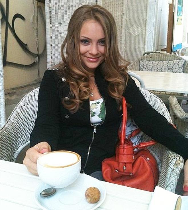 Вероника Файзулина