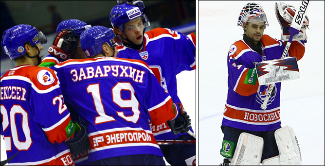 28.10.2010. Сибирь - Атлант - 3:1. Фото 04.