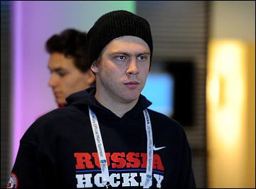 И российские болельщики очень рассчитывают на Варли