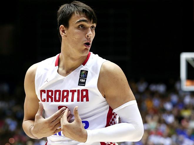 Главная проблема Дарио Шарича и сборной Хорватии – нестабильность