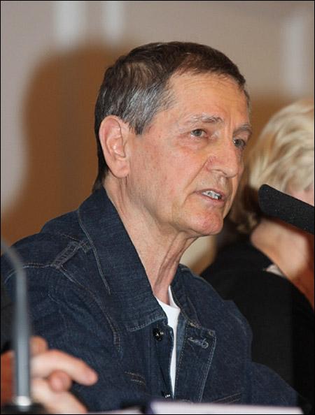 Андрей Родионенко – главный тренер сборной России