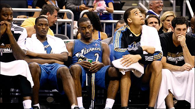 NBA-2010/11. 3rd day (1).