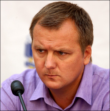 Андрей Точицкий