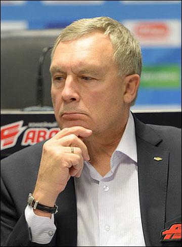 Юрий Карманов