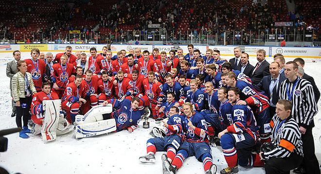 Кубок Вызова — 2015