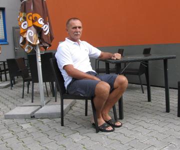 На чемпионат мира в Брно сборную Нигерии привёз Сергей Овечкин
