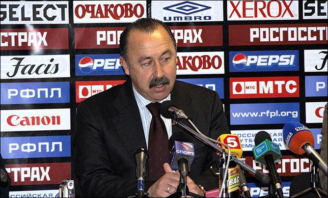 """И. Рабинер. """"Секреты футбольных маэстро"""". Газзаев. Фото 14."""