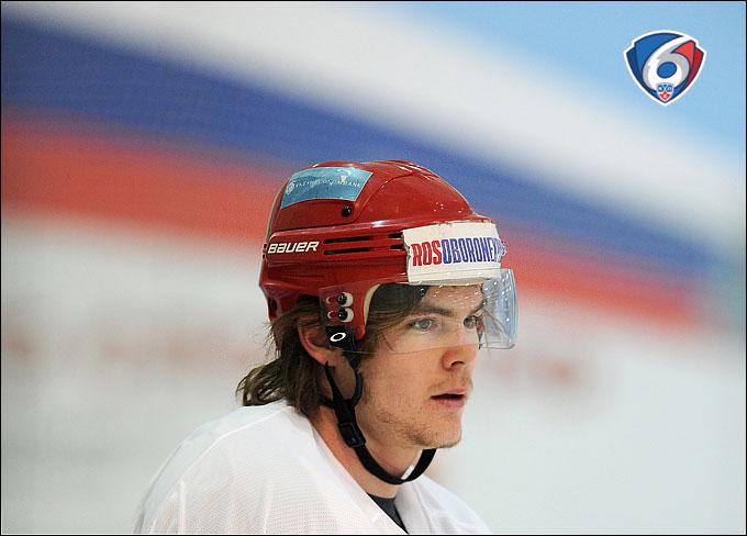 Виктор Тихонов-младший