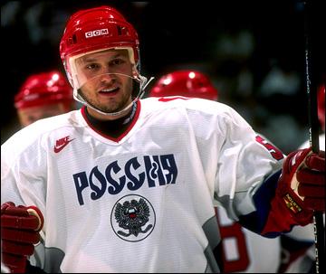 Сергей Гончар на Кубке Мира, 1996 год